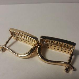 XUPING Jewelry - BREND NEW XUPING GOLDTONE EARRINGS.